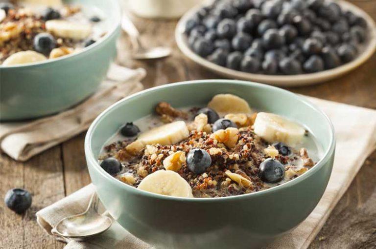 Πρωινό, το πιο σημαντικό γεύμα της ημέρας για όλους μας!