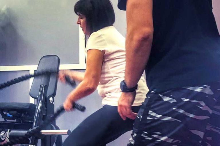 Η άσκηση ως αντιγηραντικό