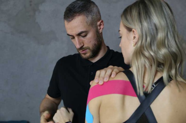 IL Exclusive Therapy   Η δράση και τα οφέλη του kinematic tape