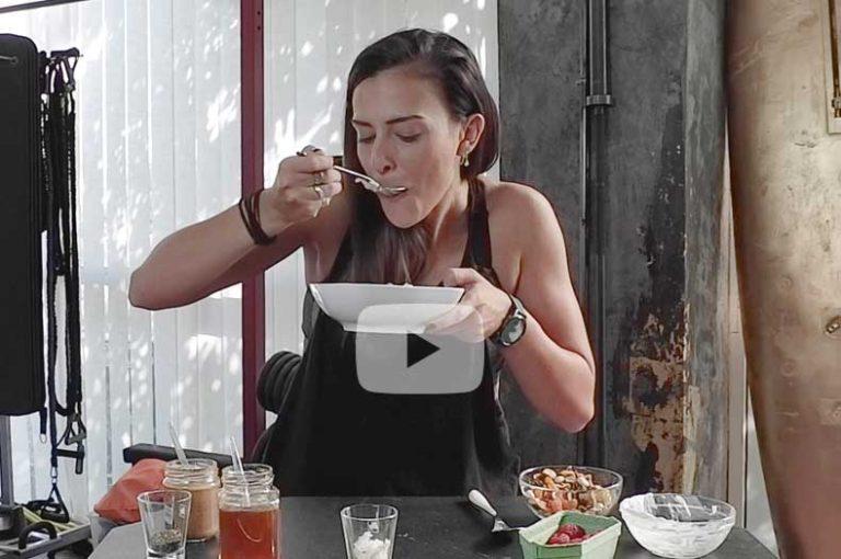 Yogurt Bowl: θρεπτικό και νόστιμο πρωινό!