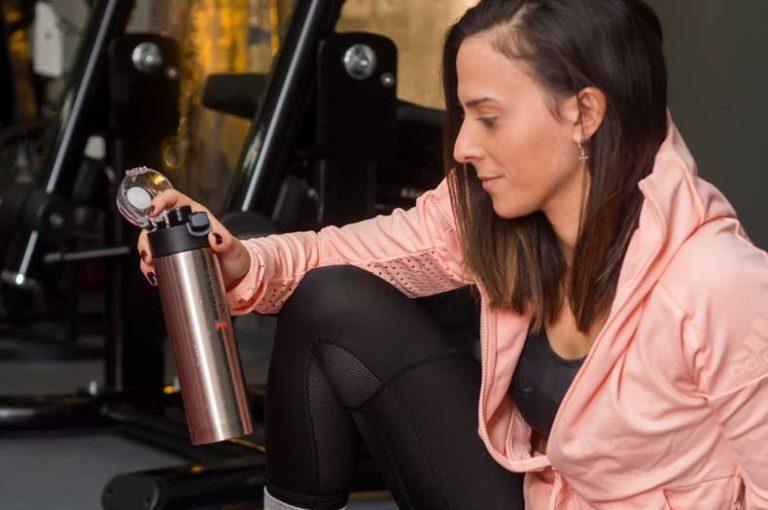Πως η άσκηση επηρεάζει τη διατροφή και την απώλεια βάρους