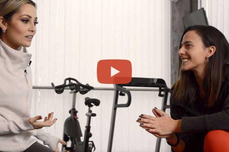 Ioanna Laoumtzi Stories x Eleni Voulgaraki | Οργάνωσε σωστά τον χρόνο σου & γίνε fit!