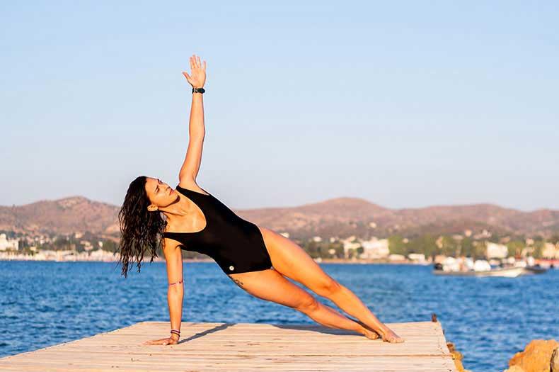 Τα οφέλη της σωματικής άσκησης στην ψυχική υγεία και ευεξία