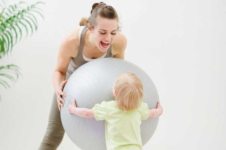 7 τρόποι να παραμένεις υγιής, ιδιαίτερα εσύ που είσαι μαμά!